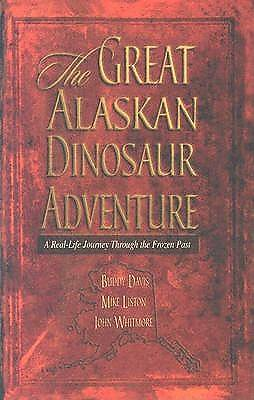 Great Alaska Dinosaur Adventure