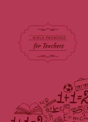 Bible Promises for Teachers [ePub Ebook]