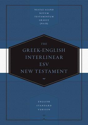 Picture of Greek-English Interlinear ESV New Testament