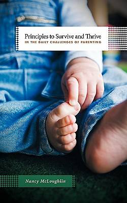 Principles to Survive and Thrive in the Daily Challenges of Parenting