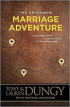 Picture of The Uncommon Marriage Adventure
