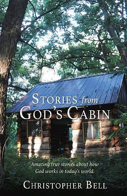 Picture of Stories from God's Cabin
