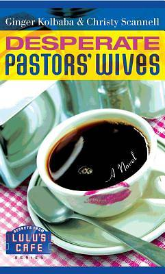 Desperate Pastors Wives