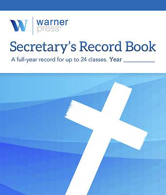 Secretarys Record Book