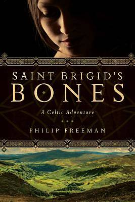 Picture of Saint Brigid's Bones