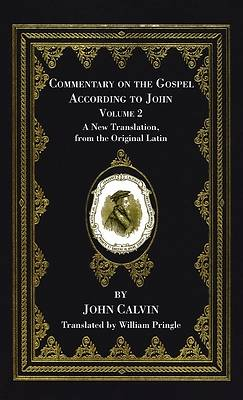 Picture of Commentary on the Gospel According to John, Volume 2