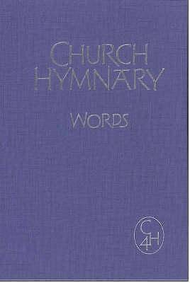 Church Hymnary 4 Words Edition