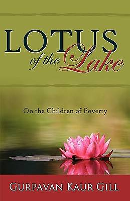 Lotus of the Lake [Adobe Ebook]