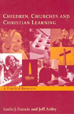 Picture of Children, Churches and Christian Learning