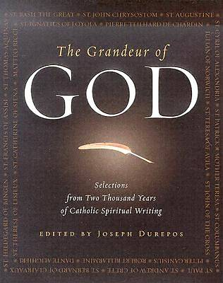 Picture of The Grandeur of God