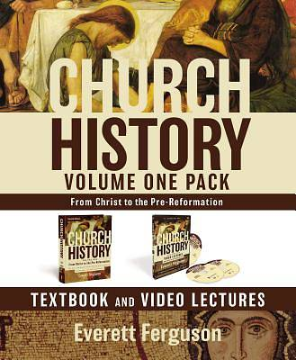 Picture of Church History, Volume One Pack