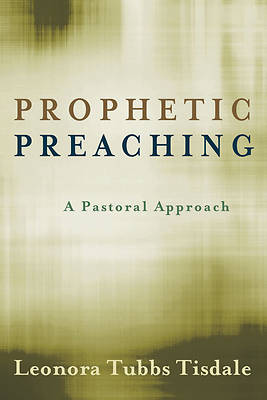 Picture of Prophetic Preaching