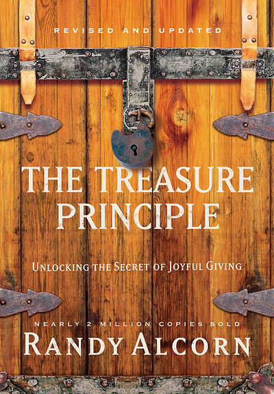 Picture of The Treasure Principle