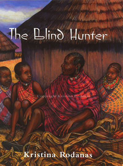 Picture of The Blind Hunter