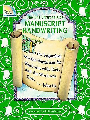Picture of Manuscript Handwriting