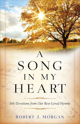 Picture of Song in My Heart