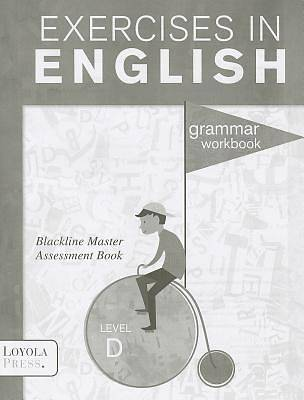 Exercises in English Level D (Grade 4) Assessment Book