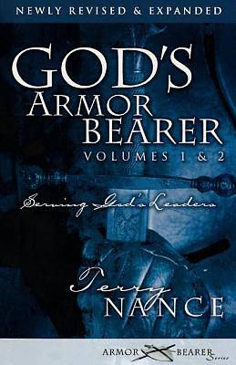 Picture of God's Armorbearer Volumes 1 & 2