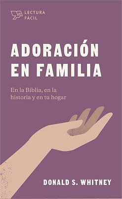 Picture of Adoración En Familia