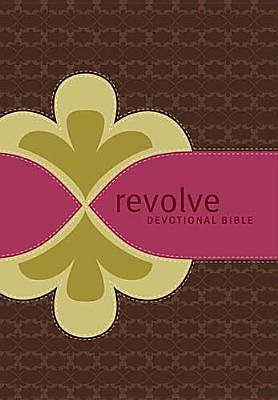 Bible NCV Revolve Devotional
