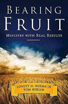 Bearing Fruit - eBook [ePub]