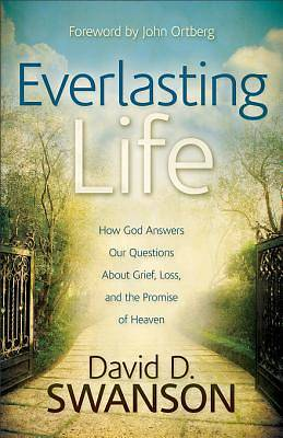 Everlasting Life [ePub Ebook]