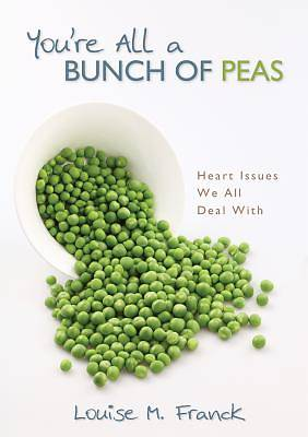 Youre All a Bunch of Peas [Adobe Ebook]