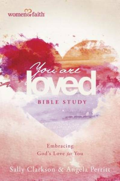 Picture of You Are Loved Bible Study