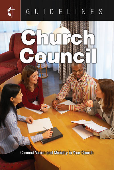 Picture of Guidelines Church Council - Download