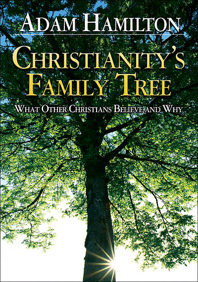 Christianity's Family Tree Planning Kit