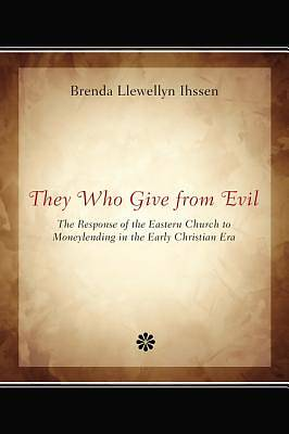 Picture of They Who Give from Evil [ePub Ebook]