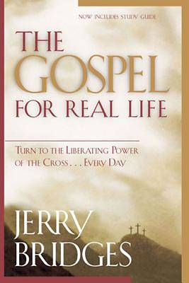 The Gospel for Real Life [ePub Ebook]