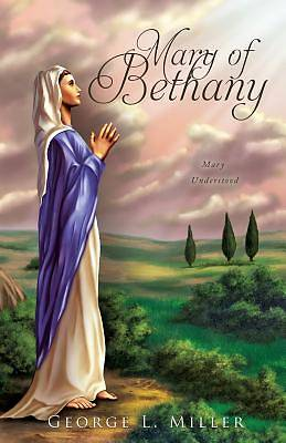 Mary of Bethany