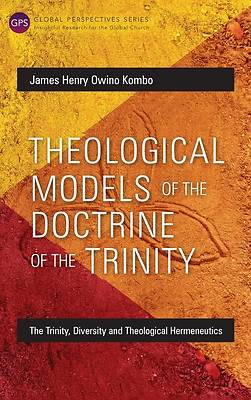 Picture of Theological Models of the Doctrine of the Trinity