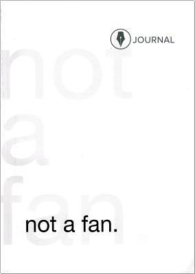 Picture of Not a Fan