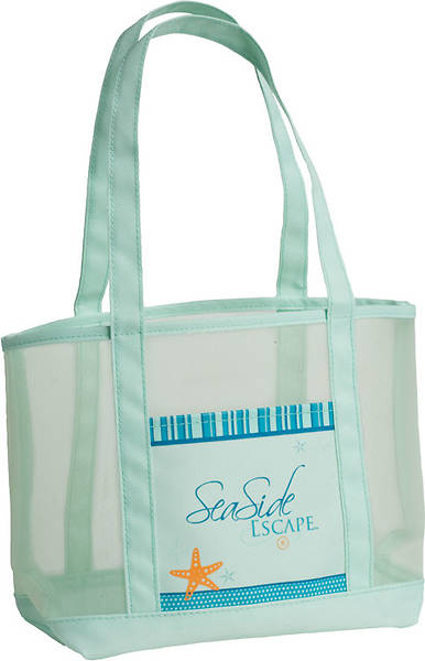 Seaside Escape Tote Bag