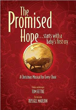 The Promised Hope Stereo Accompaniment CD