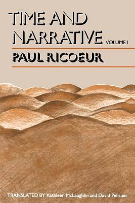 Picture of Time and Narrative, Volume 1