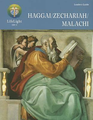 Picture of Haggai/Zech/Malachi