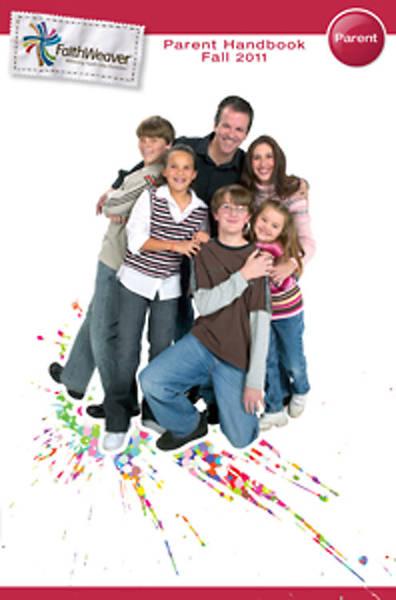 Picture of FaithWeaver Parent Handbook