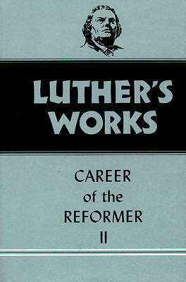 Luthers Works Vol 32