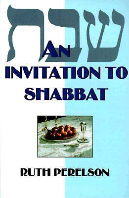 An Invitation to Shabbat