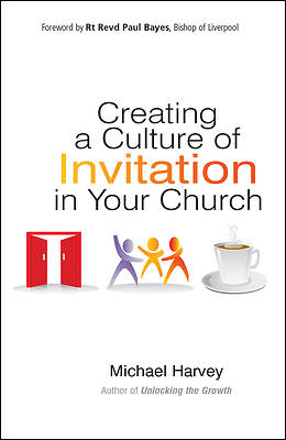 Picture of Creating a Culture of Invitation