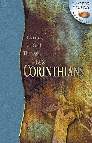 Picture of Listening for God Through 1 & 2 Corinthians