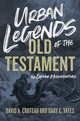 Picture of Urban Legends of the Old Testament