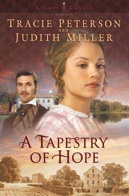 A Tapestry of Hope [ePub Ebook]
