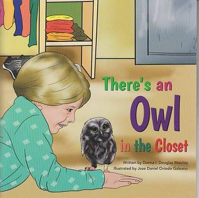 Theres an Owl in the Closet