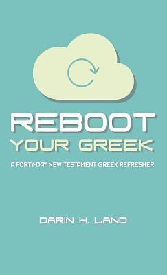 Picture of Reboot Your Greek