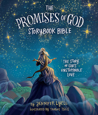 Picture of The Promises of God Bible Storybook