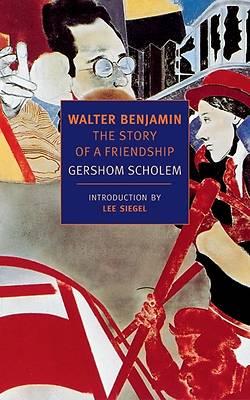 Picture of Walter Benjamin